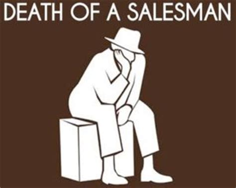 Exploration of the American Dream in Death of A Salesman